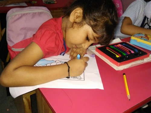 Drawing and Painting Competition
