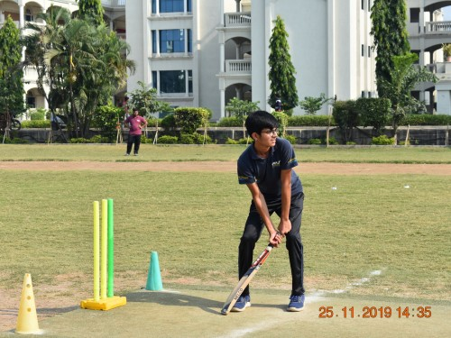 Cricket Competition